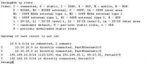 OSPF Serang