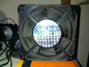 Kipas AC/DC
